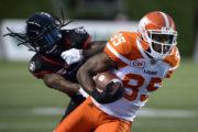 [CFL] Week 10: Sfida tra astri nascenti ad Ottawa