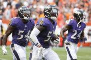 [NFL] Week 2: Ritorno dal baratro (Baltimore Ravens vs Cleveland Browns 25-20)