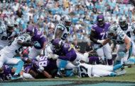 [NFL] Week 3: Potere alla difesa (Minnesota Vikings vs Carolina Panthers 22-10)