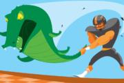 [NCAA] I disegni della quarta settimana