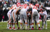 [NFL] Week 6: Ritorno alla realtà (Kansas City Chiefs vs Oakland Raiders 26-10)