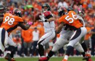 [NFL] Week 5: I Falchi volano alti a Denver (Atlanta Falcons vs Denver Broncos 23-16)