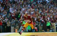 [NFL] Week 6: Vittoria vecchio stile (Philadelphia Eagles vs Washington Redskins 20-27)