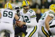 [NFL] Week 7: Ben tornato Aaron (Chicago Bears vs Green Bay Packers 10-26)