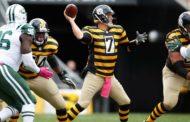 [NFL] Week 5: Big Ben fantascientifico (New York Jets vs Pittsburgh Steelers 13-31)