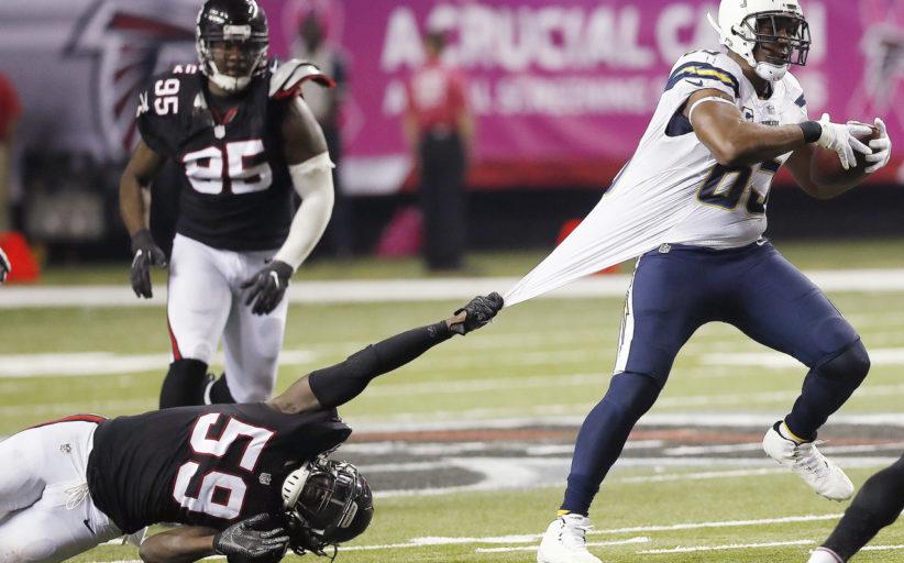 [NFL] Week 7: tutta la giornata in un solo articolo