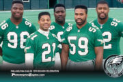 Brothers in arms. Le vite incrociate di Jerome Brown e Reggie White