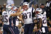 [NFL] Week 7: Battaglia di trincea (New England Patriots vs Pittsburgh Steelers 27-16)