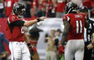 [NFL] Week 4: Air Ryan fa volare i Falcons (Carolina Panthers vs Atlanta Falcons 33-48)