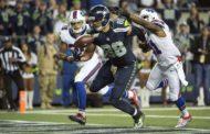 [NFL] Week 9: Una mano sola, l'escapista e un immenso Monday Night (Buffalo Bills vs Seattle Seahawks 25-31)