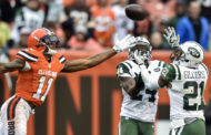 [NFL] Week 8: Un tempo per uno (New York Jets vs Cleveland Browns 31-28)