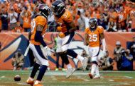 [NFL] Week 8: Il robot e le prove da Broncos (San Diego Chargers vs. Denver Broncos 19-27)