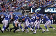 [NFL] Week 9: Rimonta a metà (Philadelphia Eagles vs New York Giants 23-28)