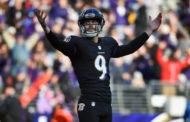 [NFL] Week 12: 50 e non sentirli (Cincinnati Bengals vs Baltimore Ravens 14-19)