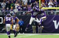 [NFL] Week 11: Il ritorno della difesa (Arizona Cardinals vs Minnesota Vikings 24-30)