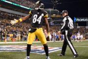 [NFL] Week 13: Turning tables (New York Giants vs Pittsburgh Steelers 14-24)