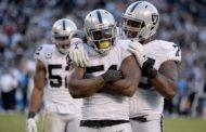[NFL] Week 15: L'attesa è finita (Oakland Raiders vs San Diego Chargers 19-16)