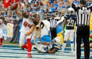 [NFL] Week 13: Intercetti fatali (Tampa Bay Buccaneers vs San Diego Chargers 28-21)
