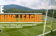 Spring League, una nuova lega (ma non c'entra con la NFL e vi spieghiamo il perché)
