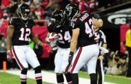 [NFL] Week 15: Winning season (San Francisco 49ers vs Atlanta Falcons 13-41)