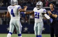 [NFL] Week 15: Prescott e Elliott affondano i Bucs (Tampa Bay Buccaneers vs Dallas Cowboys 20-26)