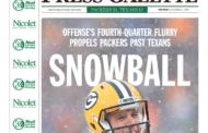[NFL] Week 13: le prime pagine dei giornali