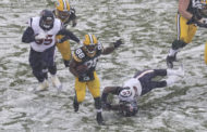 [NFL] Week 13: tutta la giornata in un solo articolo