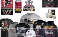 [NFL] Cosa indosseranno i vincitori?