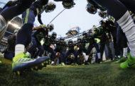 [NFL] Wild Card: No touchdown, no party (Detroit Lions vs Seattle Seahawks 6-26)