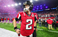 [NFL] Super Bowl LI: Dalla panchina degli Atlanta Falcons