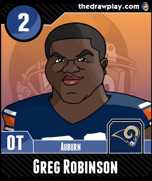 2 - Robinson