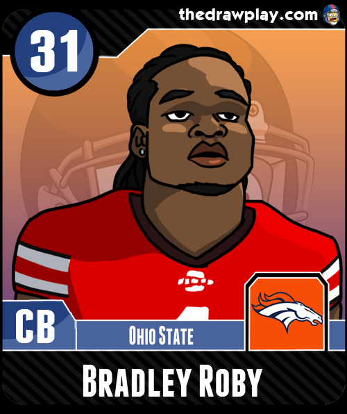 31 - Roby
