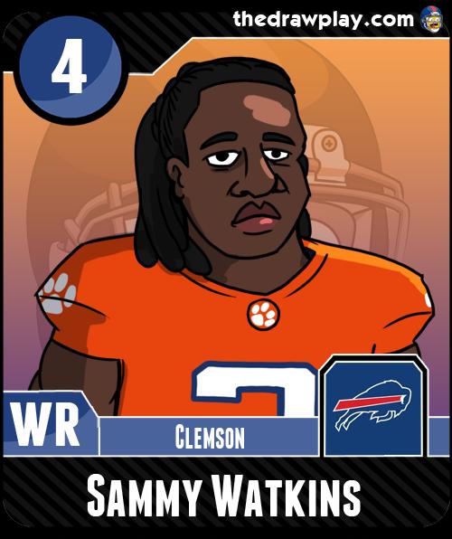 4 - Watkins