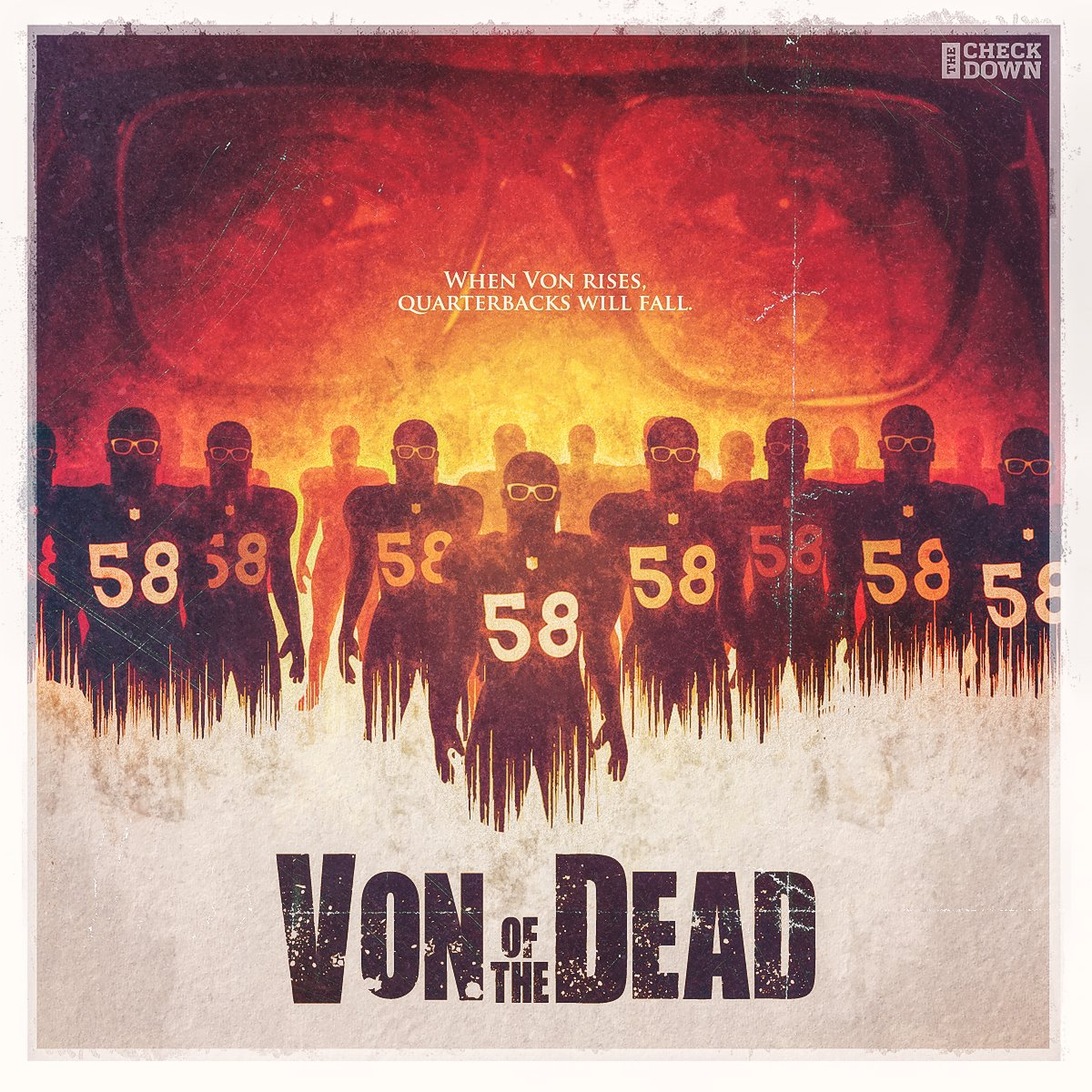 Von of the Dead