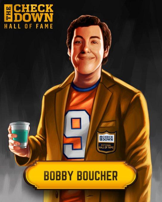 Bobby Boucher