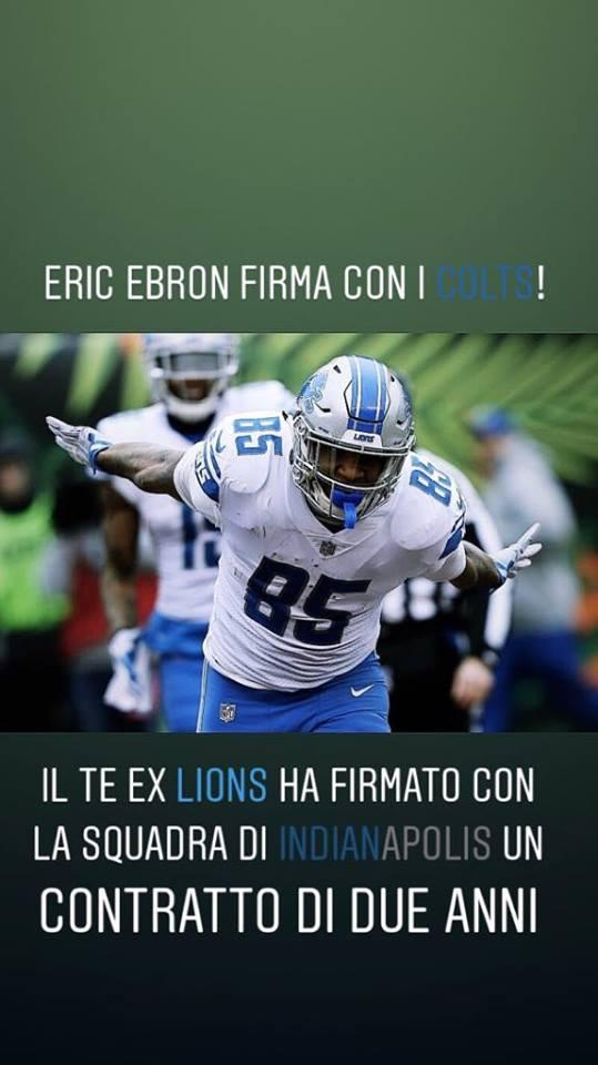 Ebron ai Colts
