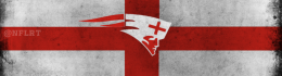 Girone D: England-Patriots