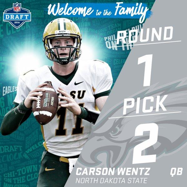 02) Carson Wentz