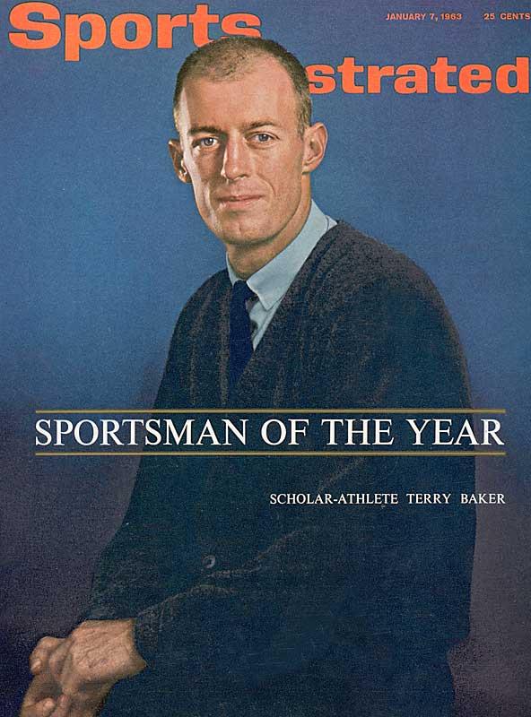 1962 - Terry Baker (Heisman Trophy)