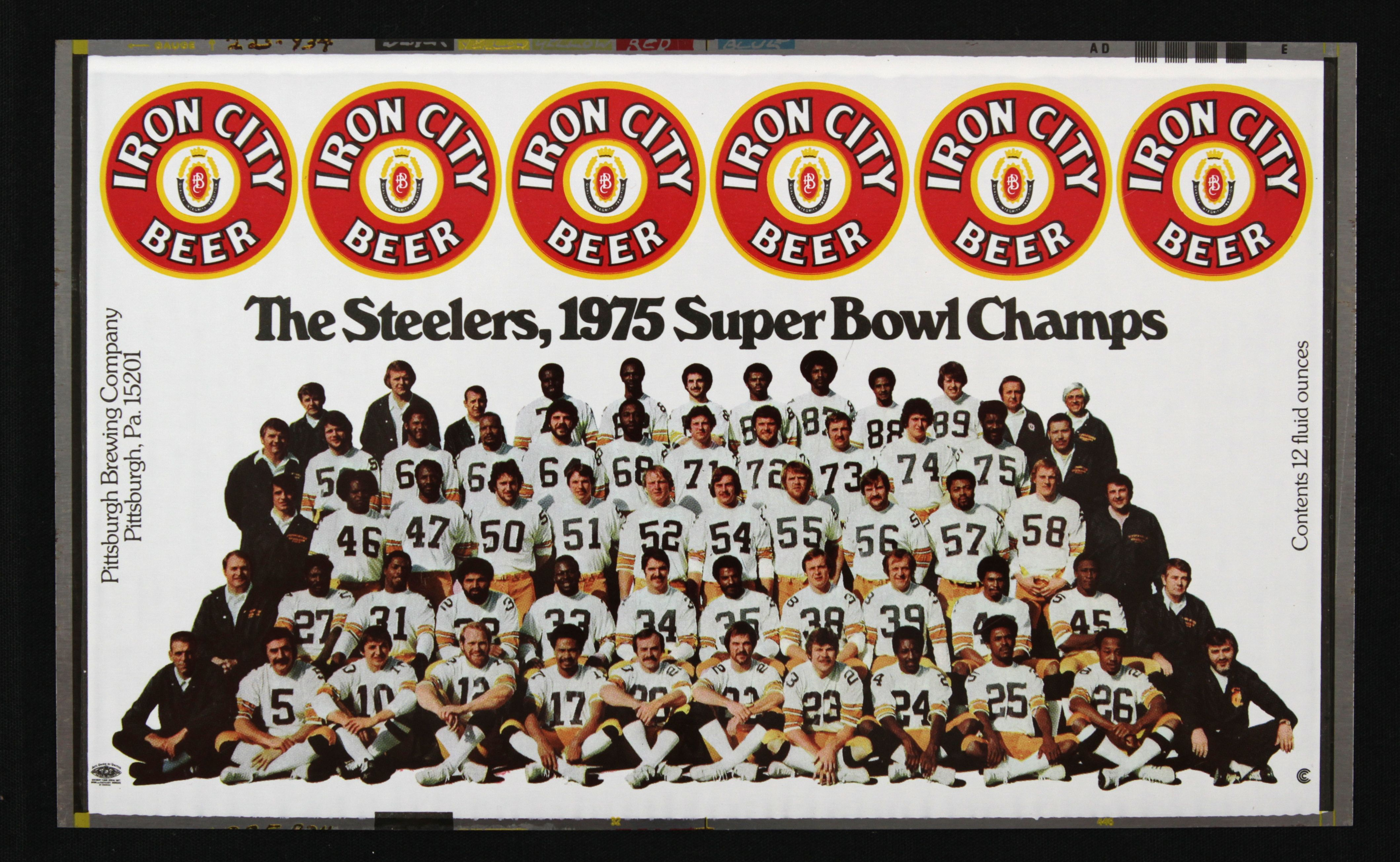 1975 steelers