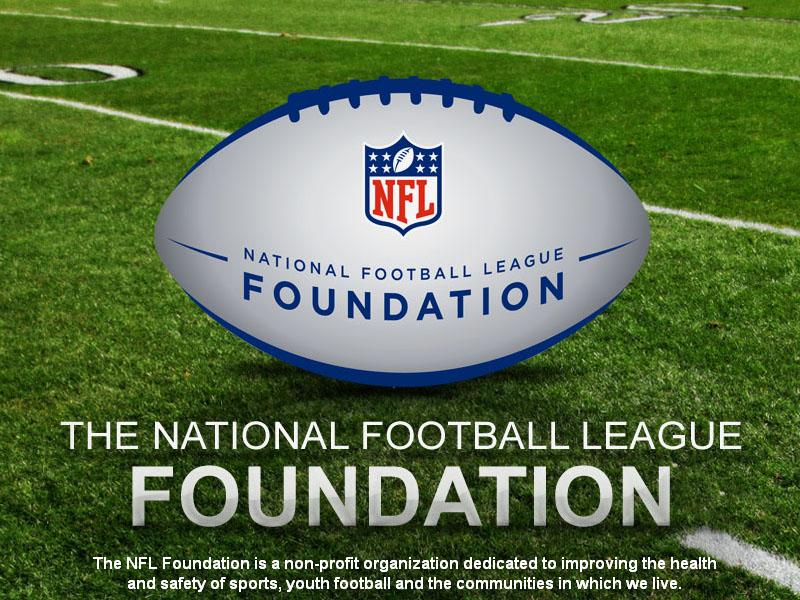 National-Football-League-Foundation