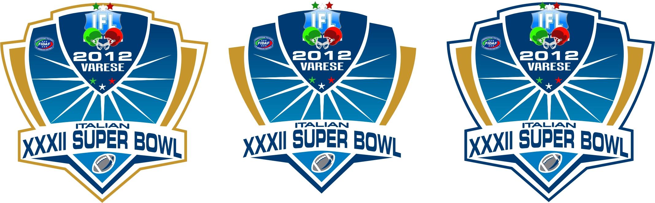 Tutto sull'Italian Super Bowl 2012