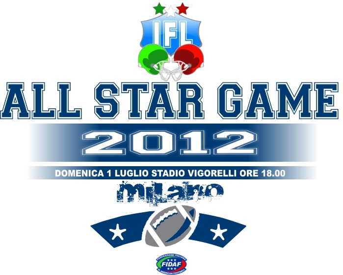 All Star Game IFL