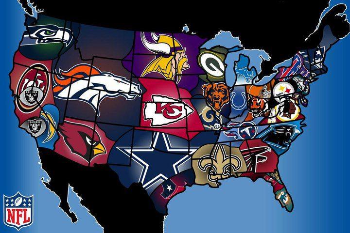 [NFL] Il logo che cambia