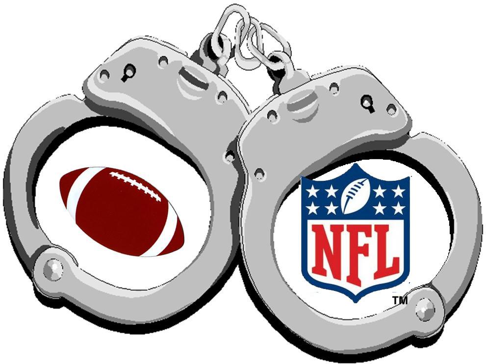 [NFL] Giocatori squalificati