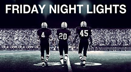 [High School] Le vere luci del venerdì sera