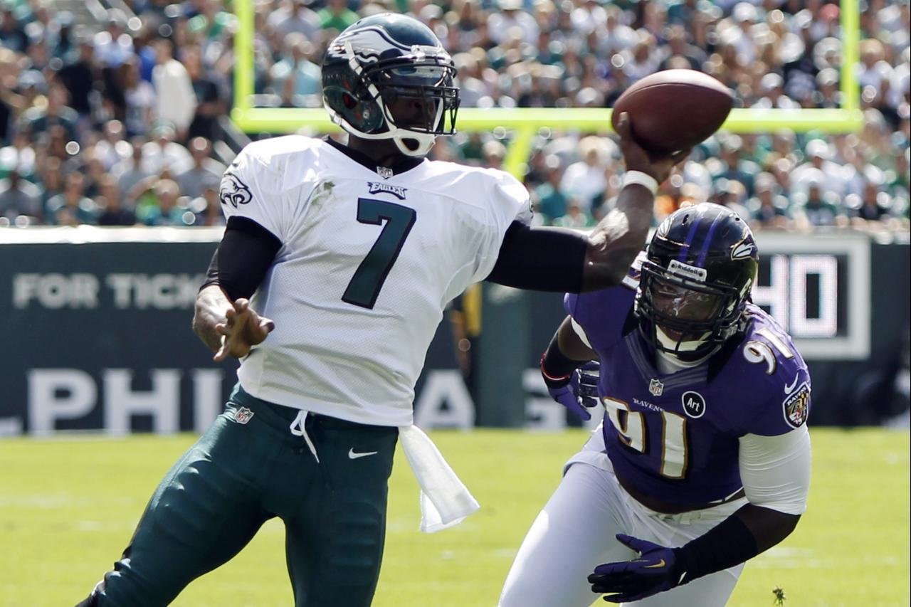 [NFL] Week 2: Eagles ancora di misura