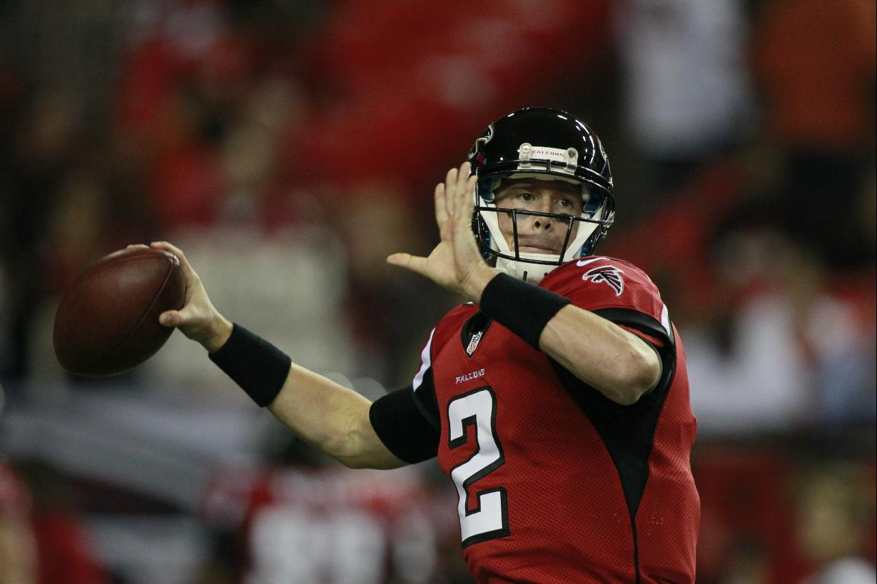 [NFL] Week 2: i Falcons intercettano Manning