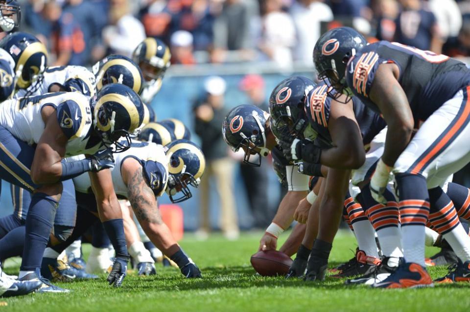 [NFL] Week 3: la difesa dei Bears ferma i Rams