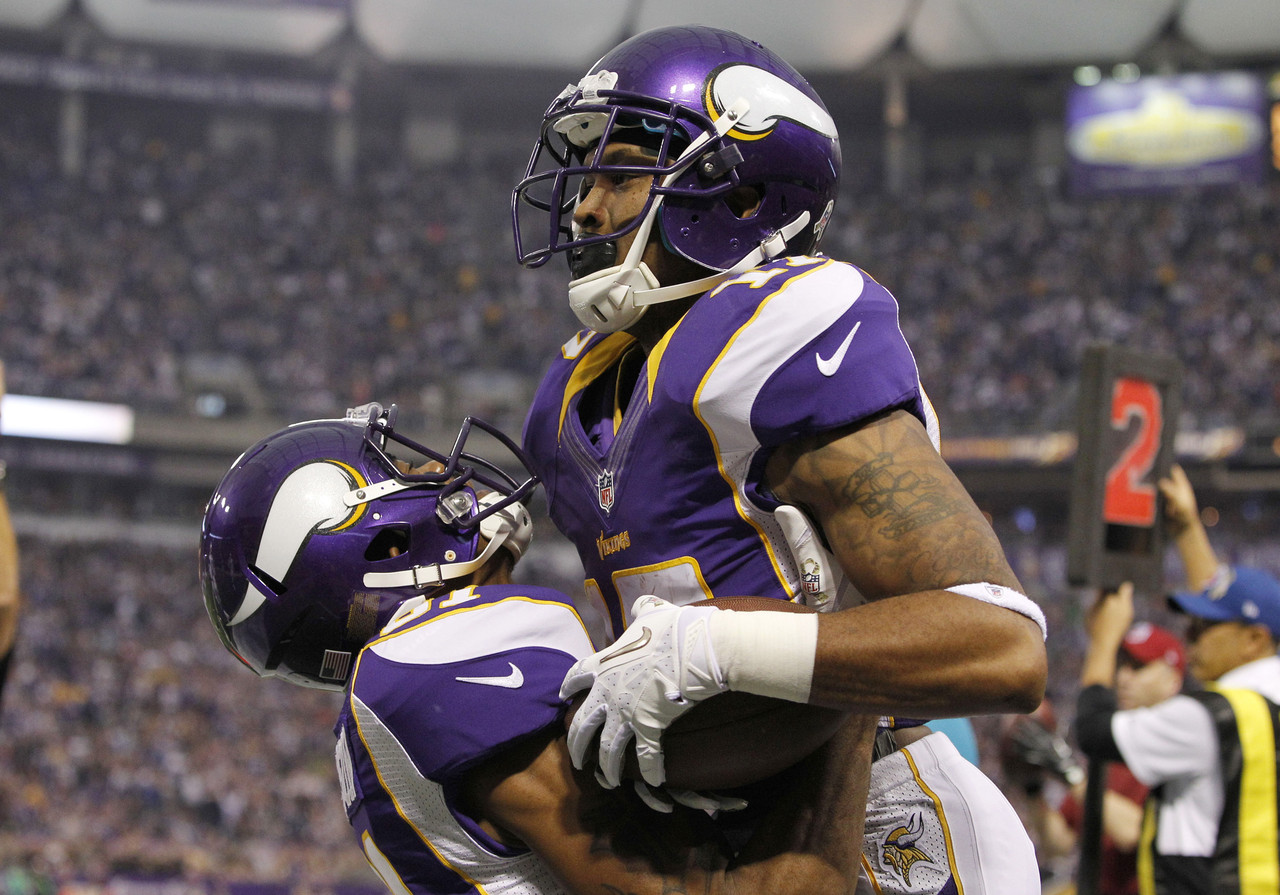 [NFL] Week 10: bella vittoria dei Vikings sui Lions